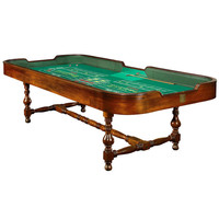 The Beverly Club Craps Table