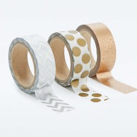 Decorative Tape 3 Pack - Urban Outfitters