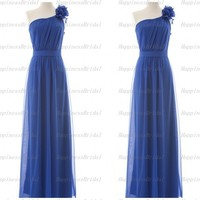 Long evening dress, prom dress,bridesmaid dress