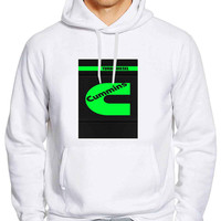 Green CUMMINS 7f2b3b8c-779f-4b4b-819d-63bc294471f5 For Man Hoodie and Woman Hoodie S / M / L / XL / 2XL *01*