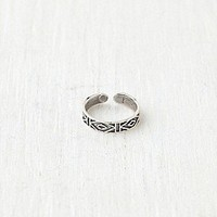 Free People  Toe Rings at Free People Clothing Boutique