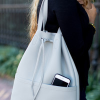 Fayetteville Tote Bag - Stone