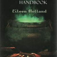 Wicca Handbook By Eileen Holland