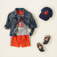 baby boy - outfits - jean team   Children's Clothing   Kids Clothes   The Children's Place