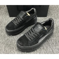 Puma Casual Shoes Thick bottom increased