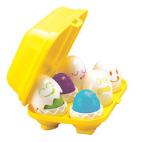 Hide and Squeak Eggs - buy at Firebox.com