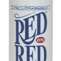 Chris Christensen Red on Red Color Treatment Shampoo