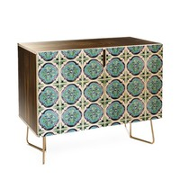 Catherine McDonald Antique Bohemia I Credenza | Deny Designs Home Accessories