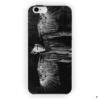Daryl Dixon Walking Dead Wing For iPhone 6 / 6 Plus Case