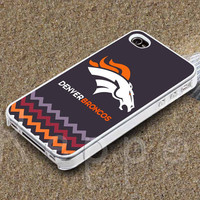 Denver Broncos 2 For iphone 4/4s, iphone 5/5s,iphone 5c, samsung s3 i9300 case, samsung s4 i9500 case in Keppo