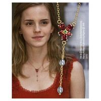 Harry Potter and the Deathly Hallows - Part 1: Hermione's Necklace | WBshop.com | Warner Bros.