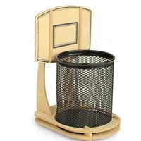 accessoryinlove — Cool Eco-friendly Basketball Stand Pencil Holder