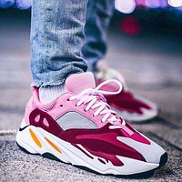 Adidas Yeezy 700 Runner Boost Fashion Casual Running Sport Shoes Sneakers-1