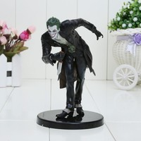 "Super Hero Batman The Joker PVC Action Figure Collection Model Toy 6"" 14cm"