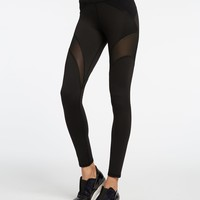 Michi Illusion Legging