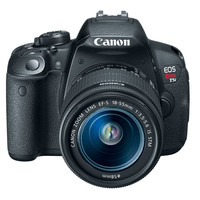 DSLR | EOS Rebel T5i 18-55mm IS STM Lens Kit | Canon USA