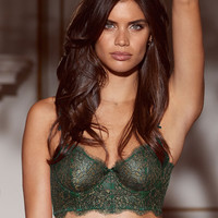 The Cropped Bustier Uplift - Beautiful by Victoria's Secret - Victoria's Secret