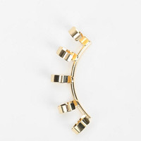 Fifth Row Cuff Earring - Urban Outfitters