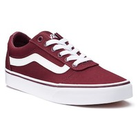 Vans Ward Low Women's Skate Shoes | null