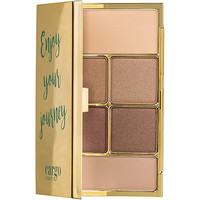 Online Only Limited Edition Enjoy Your Journey Eyeshadow Palette