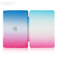 Smart Flip Case For Ipad Air 1 Air 2 Magnetic Stand Leather Case For iPad mini 1 2 3 For iPad 2 3 4 Table Cover