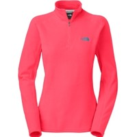 The North Face Women's Glacier Quarter Zip Pullover - Dick's Sporting Goods
