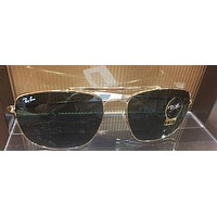RAY BAN SUNGLASSES RB3560 100% AUTHENTIC $185.00 FREE SHIPPING