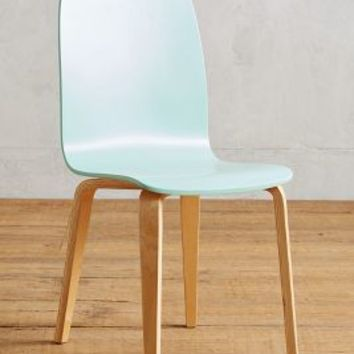 Tamsin Dining Chair by Anthropologie