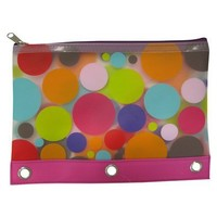 Jelly Binder Pouch
