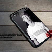 Nash grier face iPhone 5/5S/5C/4/4S, Samsung Galaxy S3/S4, iPod Touch 4/5, htc One X/x+/S Case