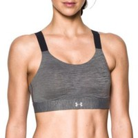 Under Armour Women's Eclipse High Impact Heathered Sports Bra | DICK'S Sporting Goods