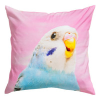 H&M Cotton Cushion Cover $9.95