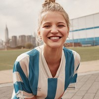 adidas Argentina Soccer Top | Urban Outfitters