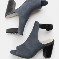 Discovery Heels By Seychelles