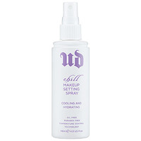 Urban Decay Chill Cooling and Hydrating Makeup Setting Spray (4 oz)