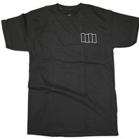Black Flag - Process of Weeding Out T-Shirt | SST Superstore