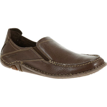 Keenan Roller by Hush Puppies {Brown Leather} | HM01174-200