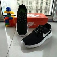 """""""Nike"""" Unisex Sport Casual Classic London Olympic Breathable Sneakers Couple Running Shoes"""