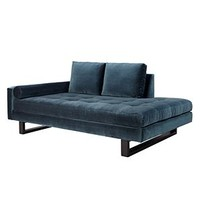 Jackson Chaise | Chaises | Living Room | Furniture | Z Gallerie