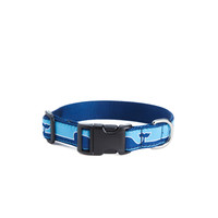 Two Tone Whaleline Collar