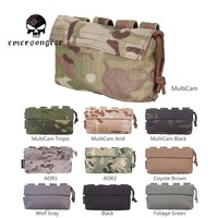 Emersongear 16cm*11cm Communication Pouch Military Bag Combat Gear Army  EM9333