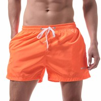 Swimsuit Men's Shorts Swim Trunks Quick Dry Beach Surfing Running Swimming Watershort