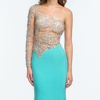 Terani Couture Prom 151P0060 Dress