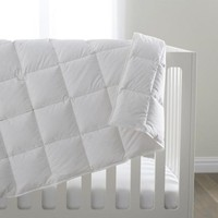 Siesta Crib Down Blanket by Scandia Home