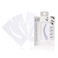 Essentials Eyebrow Stencil from e.l.f. Cosmetics | Buy Essentials Eyebrow Stencil online