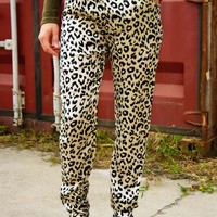 Keep Em Speechless Pants: Multi