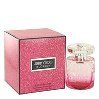 Jimmy Choo Blossom Eau De Parfum Spray By Jimmy Choo