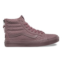 Mono Python SK8-Hi Slim Zip DX | Shop at Vans