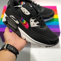NIKE AIR MAX 90 BE TRUE OG cheap Men's and women's nike shoes