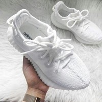 ADIDAS YEEZY BOOST 350 V2 Tide brand classic sneakers